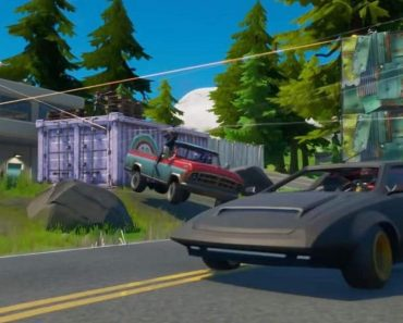 Fortnite's Vehicles Replace is Nonetheless a Few Weeks Away