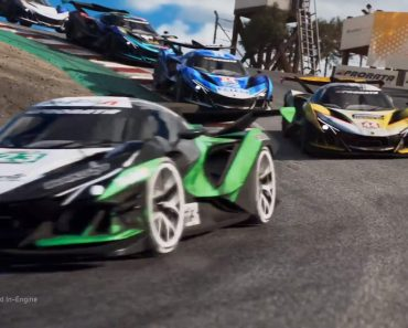 Forza Motorsport Unveiled For Xbox Sequence X With Beautiful In-Engine Trailer