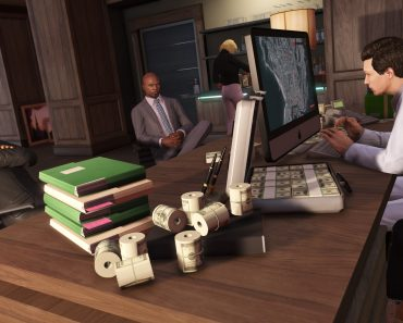GTA On-line's hottest cash cheats have been patched