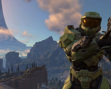 Halo Infinite Will Have Free-to-Play Multiplayer