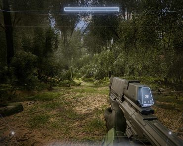 Halo, Made in Desires on PlayStation 4, Seems Fairly Spectacular