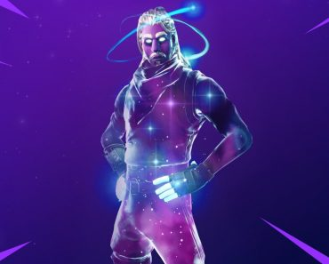 Unlock the Galaxy Pores and skin in Fortnite