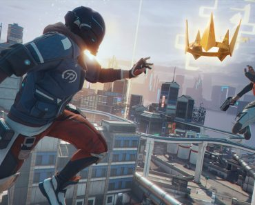 Hyper Scape, Ubisoft's Upstart Battle Royale, Leaves Beta and Hits Consoles Subsequent Month