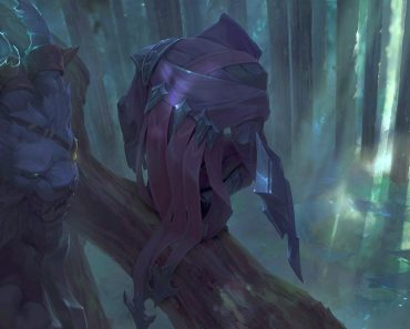 Who's League of Legends' Samira? PBE leaks mysterious new identify