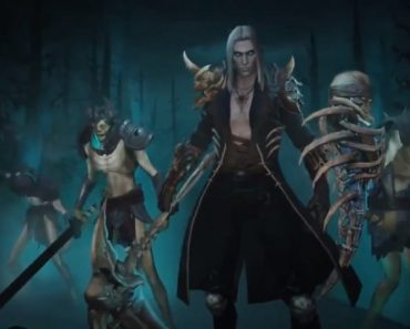 New Diablo Immortal Trailer Really Appears to be like Fairly Good