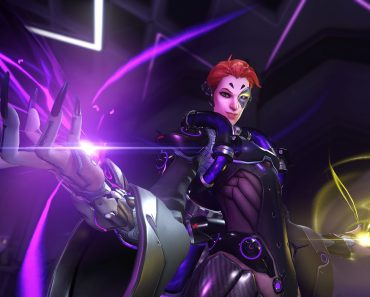 Overwatch's controversial Moira change has been scrapped