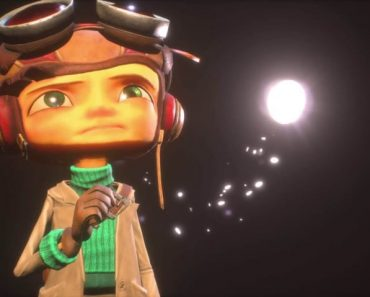 Psychonauts 2 Seems As Psychedelic As You'd Anticipate