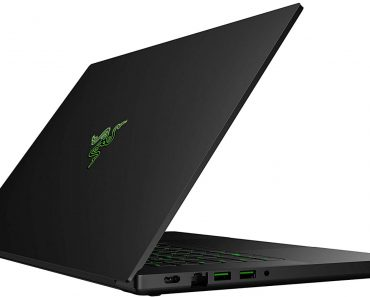 After a US sale, the Razer Blade 15 (2019) is now £550 off within the UK, too