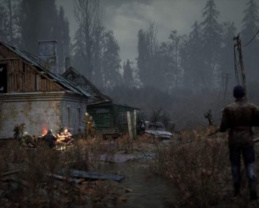 S.T.A.L.Okay.E.R. 2's Debut Trailer Was In-Engine, however Not Consultant of Actual Gameplay