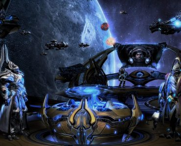 StarCraft 2's Rollercoaster Decade, As Remembered By Its Builders
