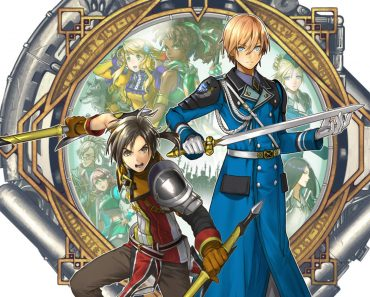 Suikoden Followers Have Good Cause to be Optimistic About Eiyuden Chronicle