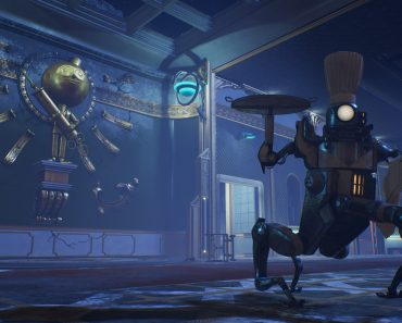 The Outer Worlds' new DLC is so long as the sport's greatest planet