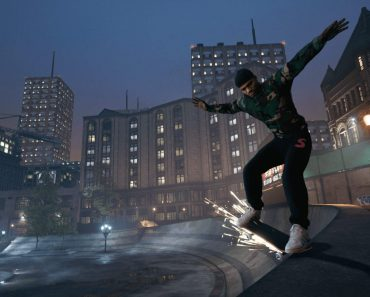 Tony Hawk's Professional Skater 1 + 2 Is Getting 37 New Tracks, Lacking Only a Few Originals