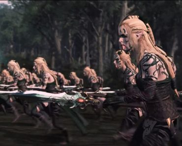 Whole Warfare: Warhammer 2's subsequent DLC is a Wooden Elves-focused Lord Pack