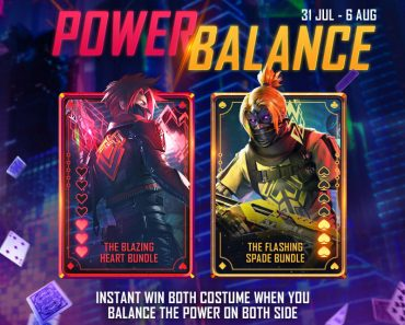 They are saying the important thing to energy is stability!  Two fashionable bundles are up for grabs – Th…