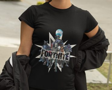 Get your Fortnite gear from Animated Evolution!  LINK: