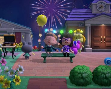 Animal Crossing Is The Second Greatest-Promoting Swap Recreation Ever