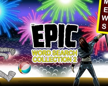 EPIC WORD SEARCH COLLECTION 2 Trophy Information & Roadmap
