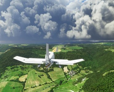 Microsoft Flight Simulator turns into top-selling sport on Steam in lower than a day