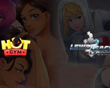 Scorching Health club and Lewd League Soccer Are Nutaku's Latest F2P Video games