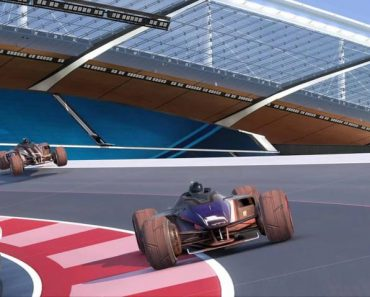 Trackmania In-Recreation Promoting from Anzu.io Is Coming