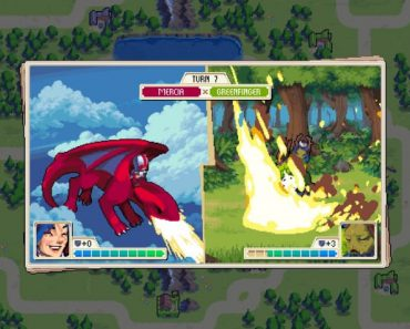 Wargroove's DLC 'Double Bother' is Launching August 4, Options Cross-Play
