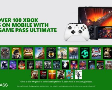 Xbox Recreation Move Hits Mission xCloud On September 15th