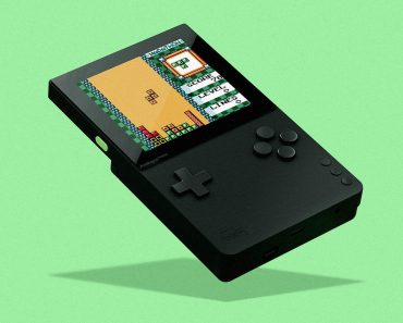 Analogue Pocket Goes Up For Pre-Order, Sells Out in Beneath an Hour