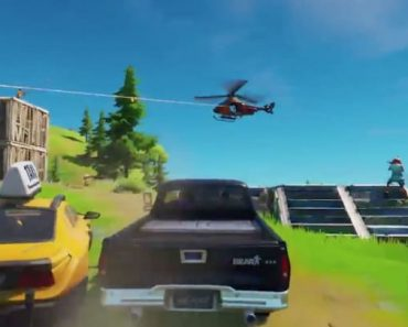 What Songs are in Fortnite Automobiles?