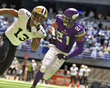 EA Lays Out Madden's Franchise Mode Roadmap By Madden 22