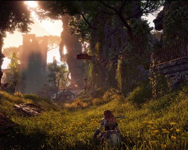 Horizon Zero Daybreak is larger on PC, however not as massive as we thought