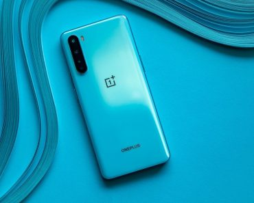 The OnePlus Nord proves that we needn't chase specs