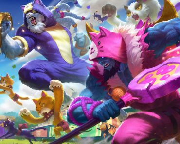 Low-cost LoL skins (and Champions)! Listed below are this week's candy offers