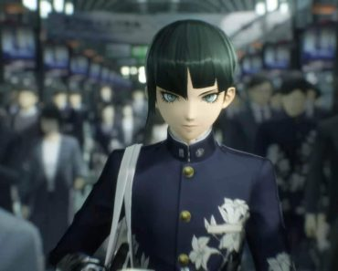 Shin Megami Tensei 5 Would possibly Launch By Finish of March 2021, In accordance with Sega