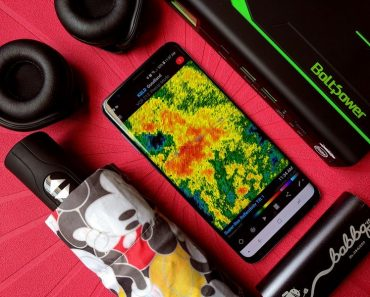 Hurricanes, tornadoes, and different extreme climate: How your telephone can assist