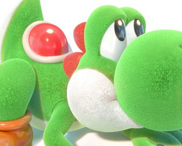 Traces of Beta Yoshi's Genetic Materials Can Nonetheless be Present in Tremendous Mario World