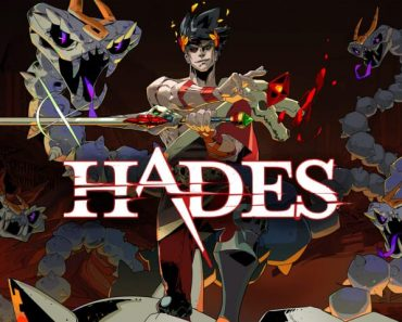 Rating the Hades Gods by Sexiness