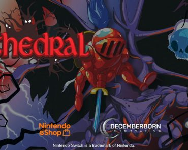 Cathedral Brings Nostalgic Metroidvania Motion to Swap in 2020