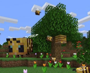 Minecraft bees: easy methods to discover bees and harvest honey