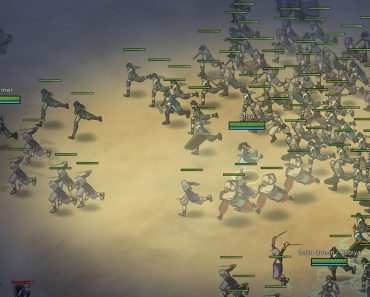 Hit Chinese language indie RPG Sands of Salzaar is getting an English translation