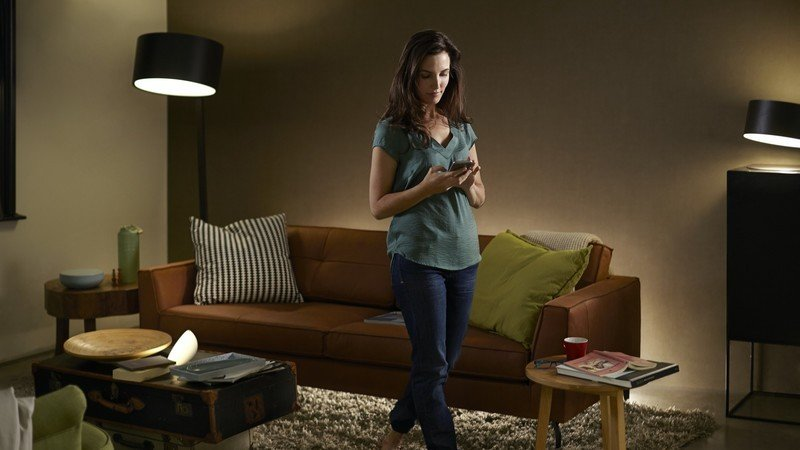 Philips Hue official lifestyle 2