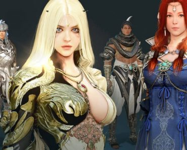 Black Desert Online Will Be Self-Published by Pearl Abyss in the West
