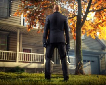 Hitman 3's Access Pass system for PC is a mess