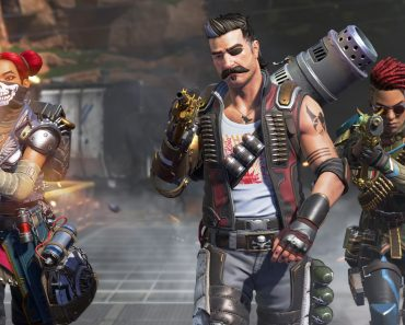Apex Legends Season 8 release date and everything we know so far