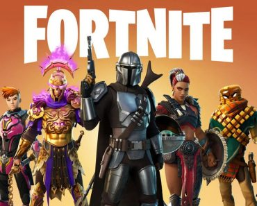 How to Link Your Fortnite Accounts