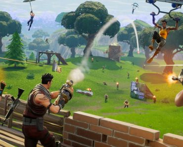 Fortnite: Best Weapons For Securing a Victory in Battle Royale