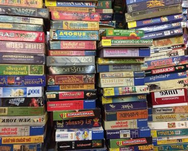 insure your game collection – Games Tips & Tricks