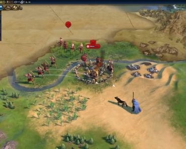 Civilization 6 Barbarian Clans Mode Arrives Late February 2021