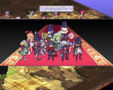 Disgaea 4 Complete+ Network Features Updated on PC