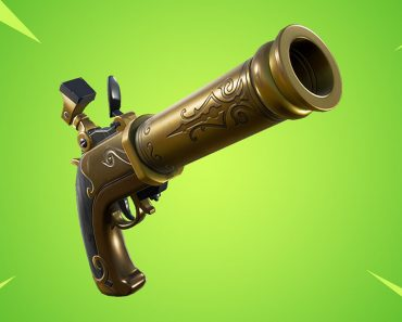 Fortnite 15.40 release time confirmed – a classic weapon gets unvaulted